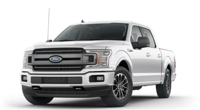 New 2019 Ford F-150 XLT Truck in Belle Fourche, SD